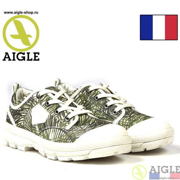 Женские кеды AIGLE Tenere 3 Light Low W
