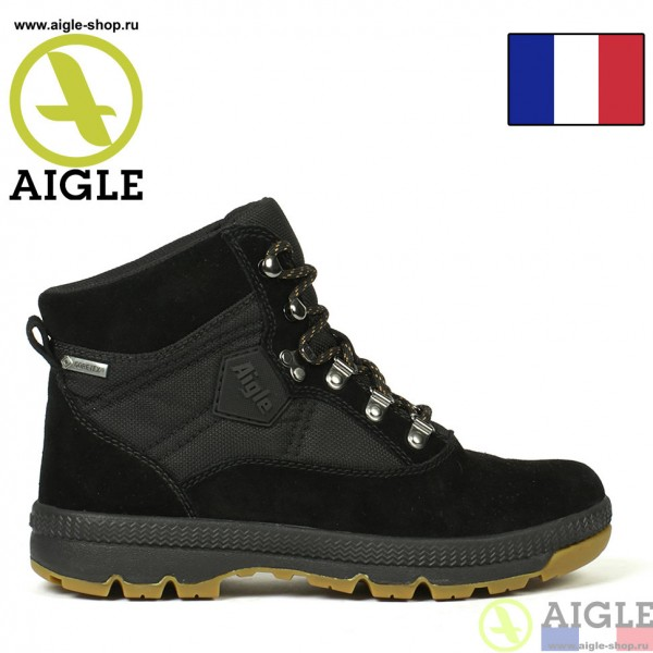 Женские ботинки AIGLE Tenere Light 3 Gore-Tex Hiking