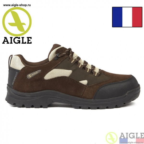 Кроссовки AIGLE Beaucens Low