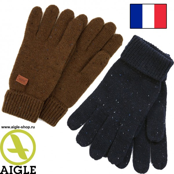 Перчатки AIGLE Flyglov New